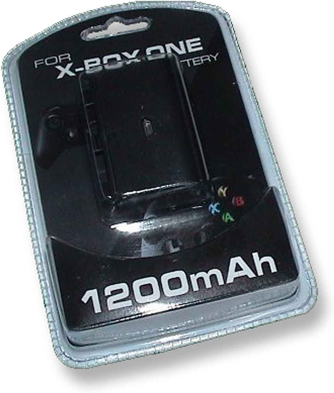 GAMERS GEAR XBOX ONE CONTROLLER RECHARGEABLE BATTERY PACK & CHARGE CABLE [Importación Inglesa]: Amazon.es: Electrónica