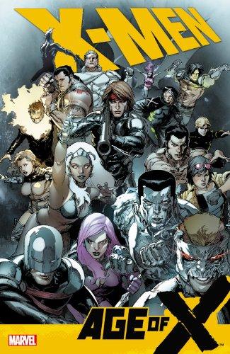X-Men: Age of X - Lehigh Valley Kids