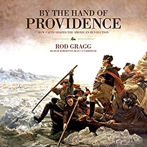 By the Hand of Providence Audiobook