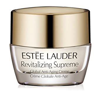 3b2d5439d62c Amazon.com   Estee Lauder Revitalizing Supreme .17 oz   5 ml Travel Global  Anti-Aging Creme   Beauty