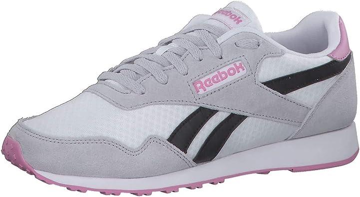 Reebok Royal Ultra, Zapatillas para Mujer: Amazon.es: Zapatos y complementos