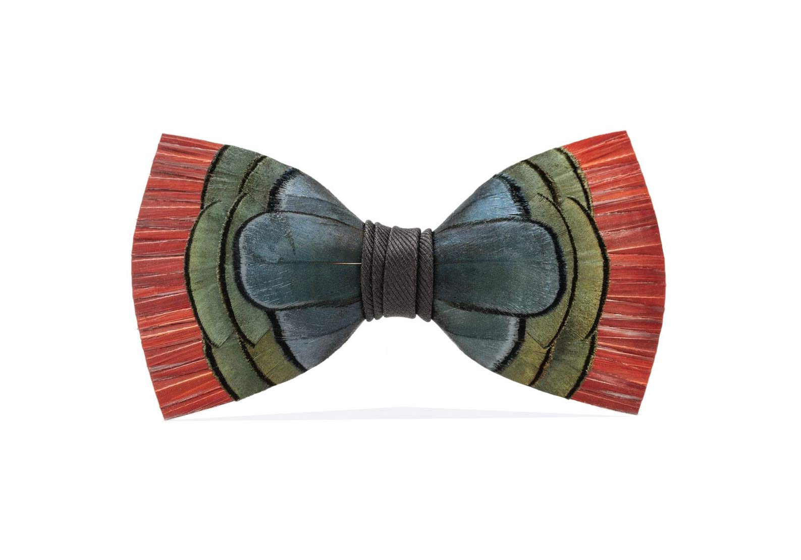 Brackish Bow Tie - Hemingway