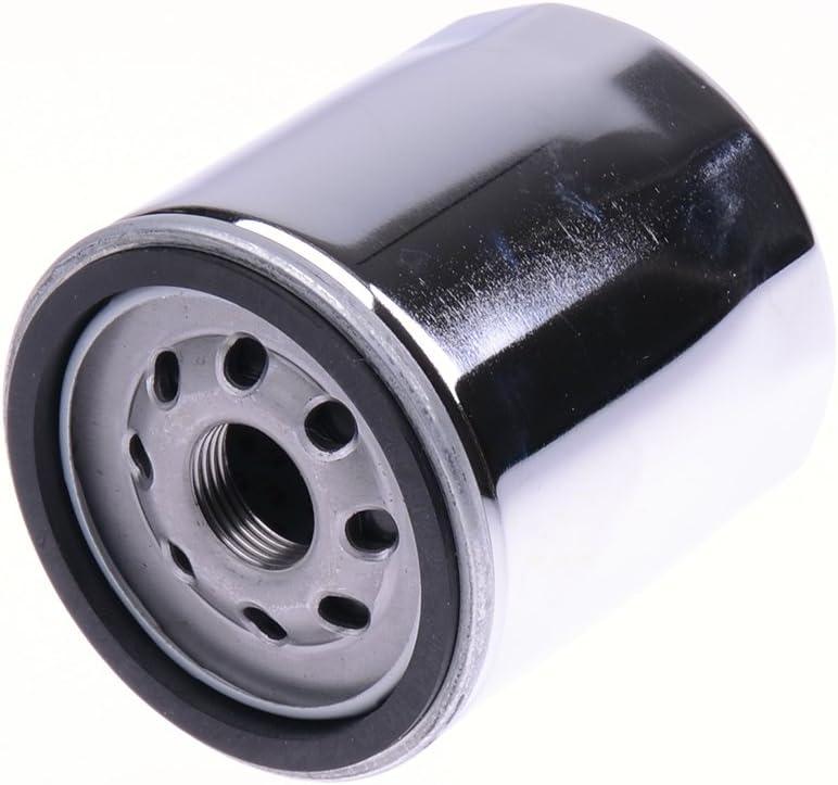 Hiflo hF174 filtre /à huile chrom/é pour harley davidson vRSCA v-rod//harley davidson vRSCAW v-rod//harley davidson vRSCB v-rod//harley davidson vRSCD night rod//harley davidson davidson vRSCDX night rod sp