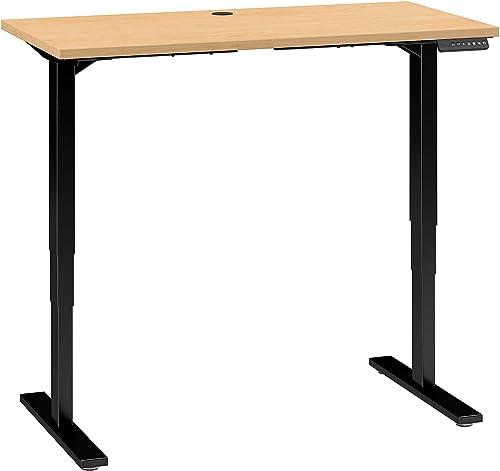 Move 80 Series Modern Office Desk
