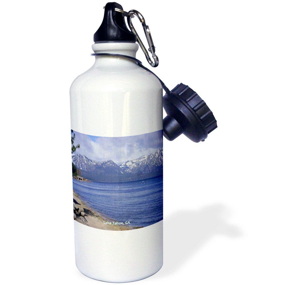 3dローズ2 WB _ 28335 _ 2フリップストロー水ボトル、21オンス B01MXMLXPV