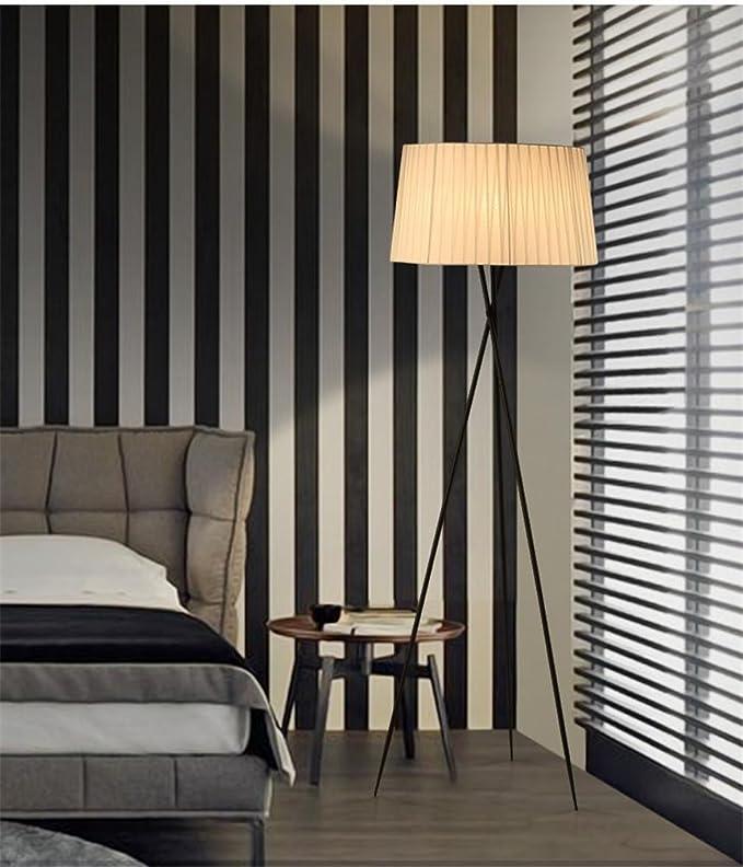 GMM® Lámparas De Pie Dormitorio Sala Trident Vertical ...