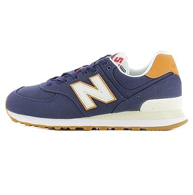 co New Bags 574 Ylc SneakerAmazon ukShoesamp; Balance shtrQdxBC