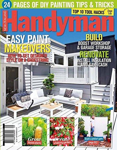 New Zealand Handyman