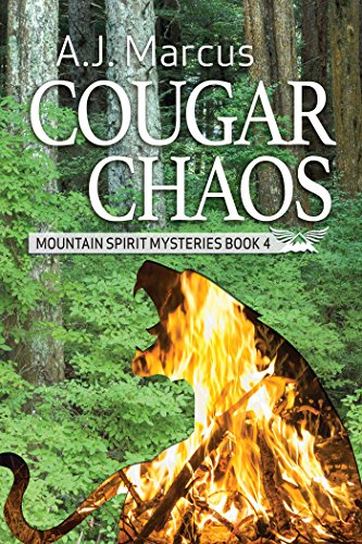 Download PDF Cougar Chaos
