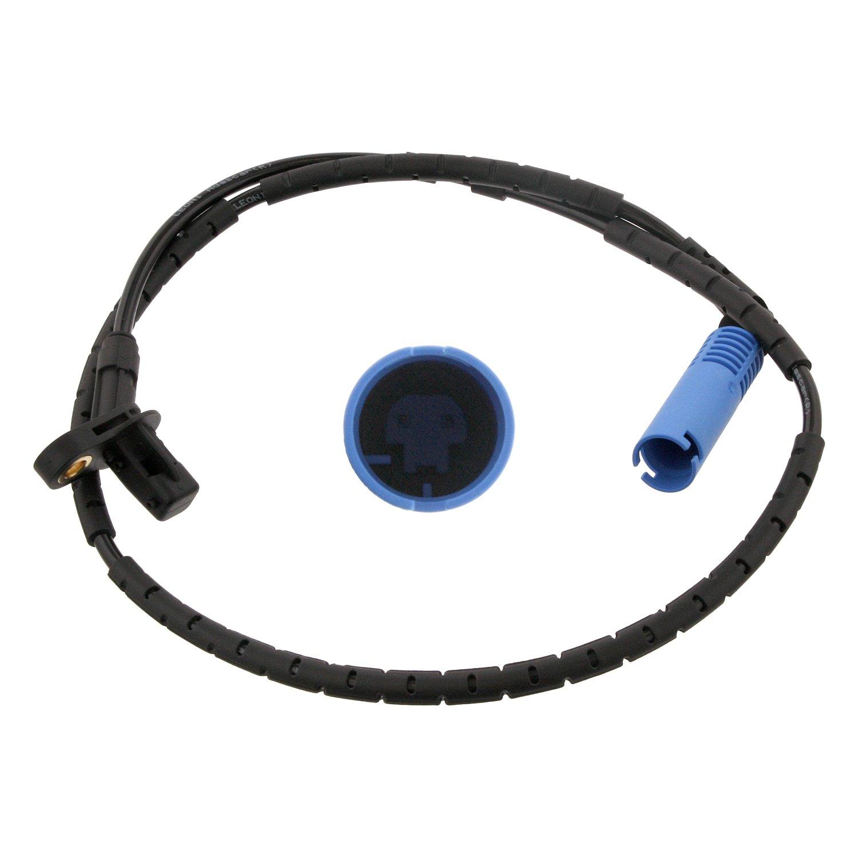 Back Left//Right Car Wheel Speed ABS Sensor Fits for Z4 E85 E86 OEM 34526757281 ABS Speed Sensor