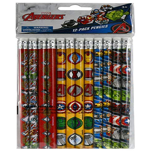 avengers school supplies - 8