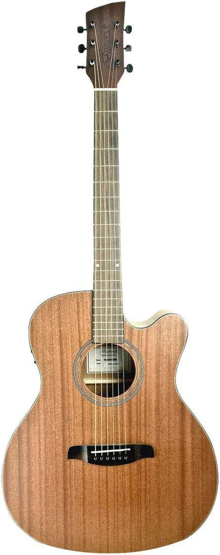 Brunswick bf500cem Electroacústica Cutaway Guitarra