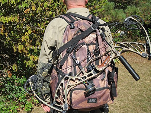 Ultimate Compound Bow Sling Gen II by Specialty Outdoor Products LLC (Image #4)