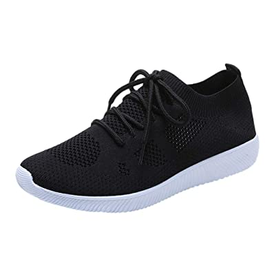4f032ed1f 2019 Women s Mesh Lace Up Sneakers