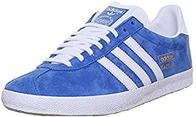 adidas  Gazelle OG  Unisex-Erwachsene Herren Sneaker Low-Tops