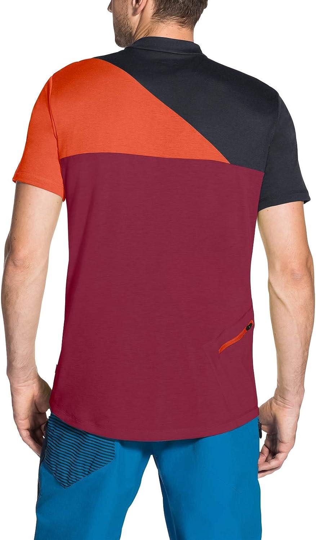 Vaude Herren Mens Tremalzo Shirt Iv T