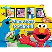 Sesame Street: Elmo Goes to School!