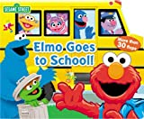 Sesame Street Elmo Goes to School, Jodie Shepherd, 0794425852