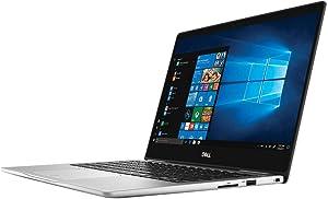 Dell Inspiron 13 Laptop (i7370-7749SLV-PUS)