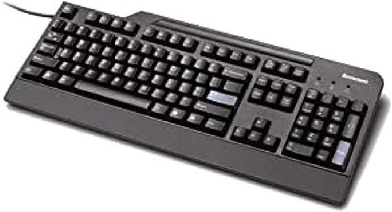 LENOVO USB SMARTCARD Keyboard PERP