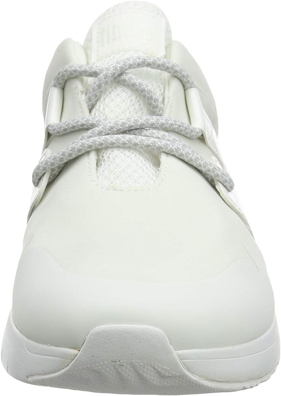 Fitflop Anni Flex, Baskets Enfiler Femme Blanc Urban White 194