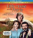 Little House on the Prairie: Season 9 [Blu-ray]