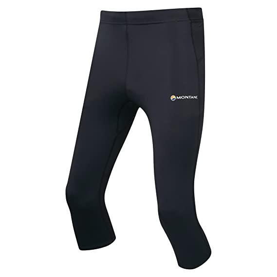 84caf3800aa444 Montane Trail Series 3/4 Tights: Amazon.co.uk: Clothing