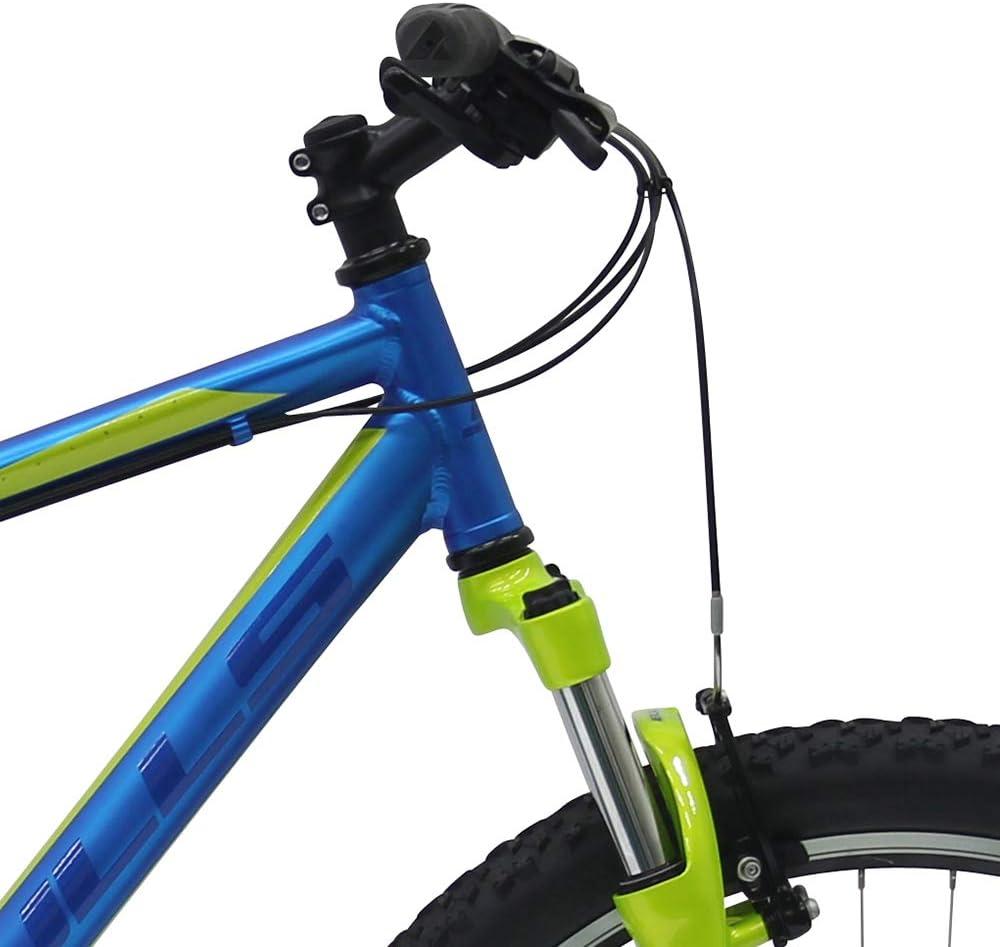 Bulls Pulsar Herrenfahrrad 2019 Mountainbike MTB 26 Zoll 21 Gang