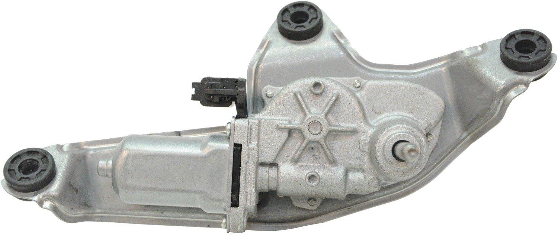 A1 Cardone 43 - 4489 Imp Motor para limpiaparabrisas (remanufacturados Mazda 3 13 - 10 - RR): Amazon.es: Coche y moto