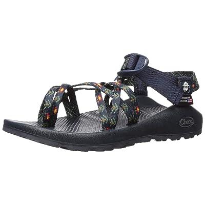 Chaco Women's Zx2 Classic USA Sandal   Sport Sandals & Slides