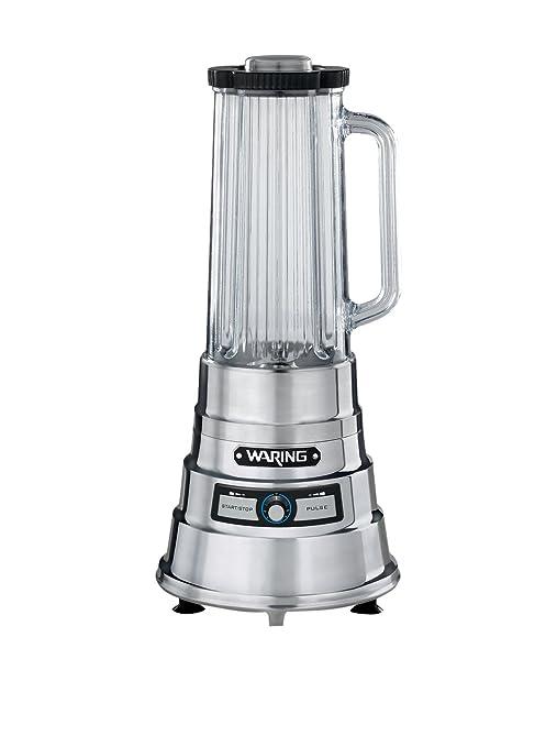 Amazon.com: Waring Pro mbb1000 invertida Licuadora, Waring ...