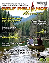 Self Reliance Illustrated Issue #2