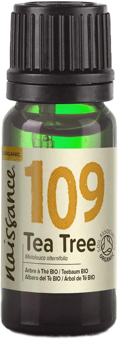 Naissance Árbol de Té - Aceite Esencial 100% Puro 10ml