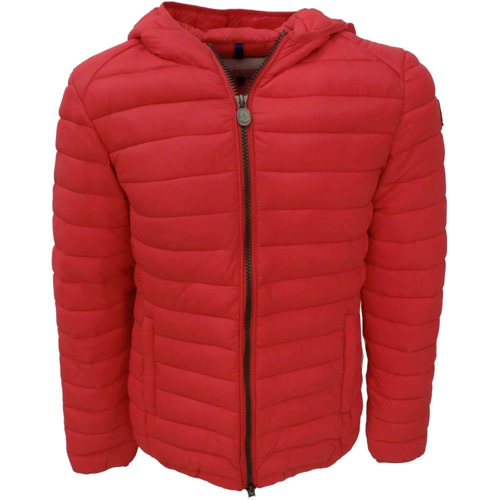 invicta 0369V Giubbotto Uomo Rosso Jacket Men rosso (M)