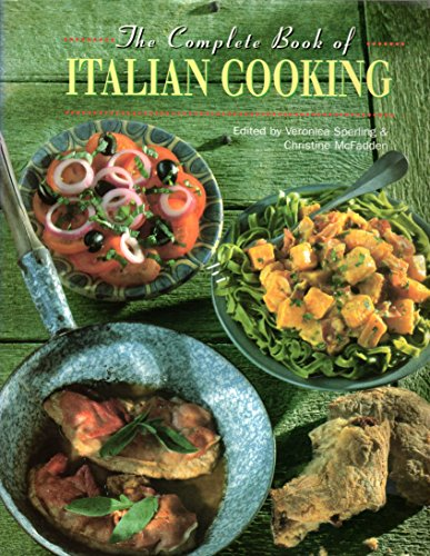 Download the complete book of italian cooking book pdf audio id download the complete book of italian cooking book pdf audio idr9gxl73 forumfinder Gallery