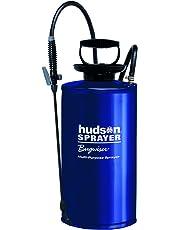 Hudson Bugwiser Sprayer Galvanized Steel