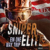 Ein One Way Trip (Sniper Elite 1) | Scott McEwen