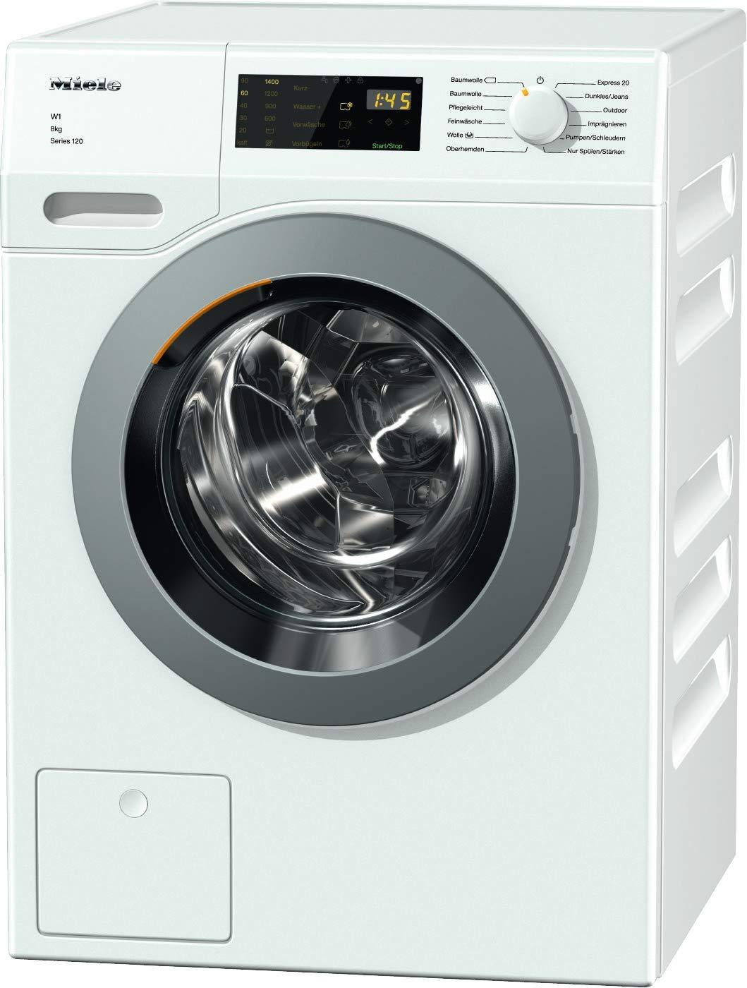 Miele Waschmaschine kaufen ++ Top 5 Bestseller ++ Sparangebote
