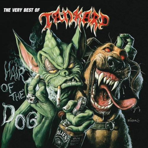 Tankard - Hair Of The Dog - Zortam Music
