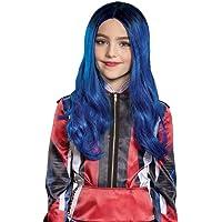 Descendants 3 Evie Girls Wig Standard