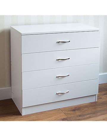 brand new 3aa7b 461aa Amazon.co.uk   Bedroom Chest of Drawers