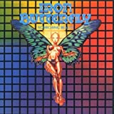 Scorching Beauty by Iron Butterfly (1997-06-10)