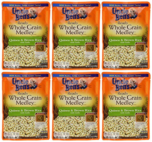 uncle-bens-ready-rice-whole-grain-medley-quinoa-brown-rice-85oz-pouch-pack-of-6