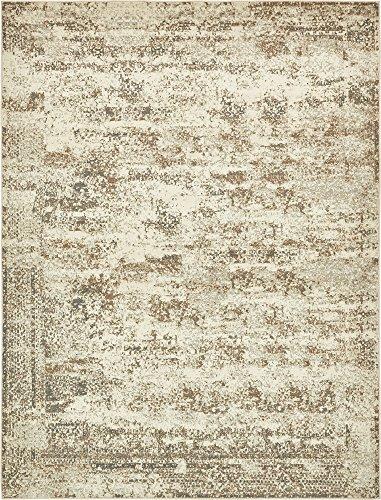Unique Loom 3138762 Vintage 9 Feet  Sahara Area Rug, 9 x 12,