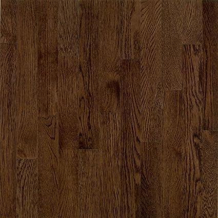 Bruce Hardwood Floors Cb4277y Dundee Wide Plank Solid Hardwood