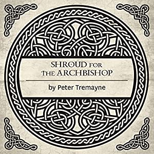 Shroud for the Archbishop Audiobook