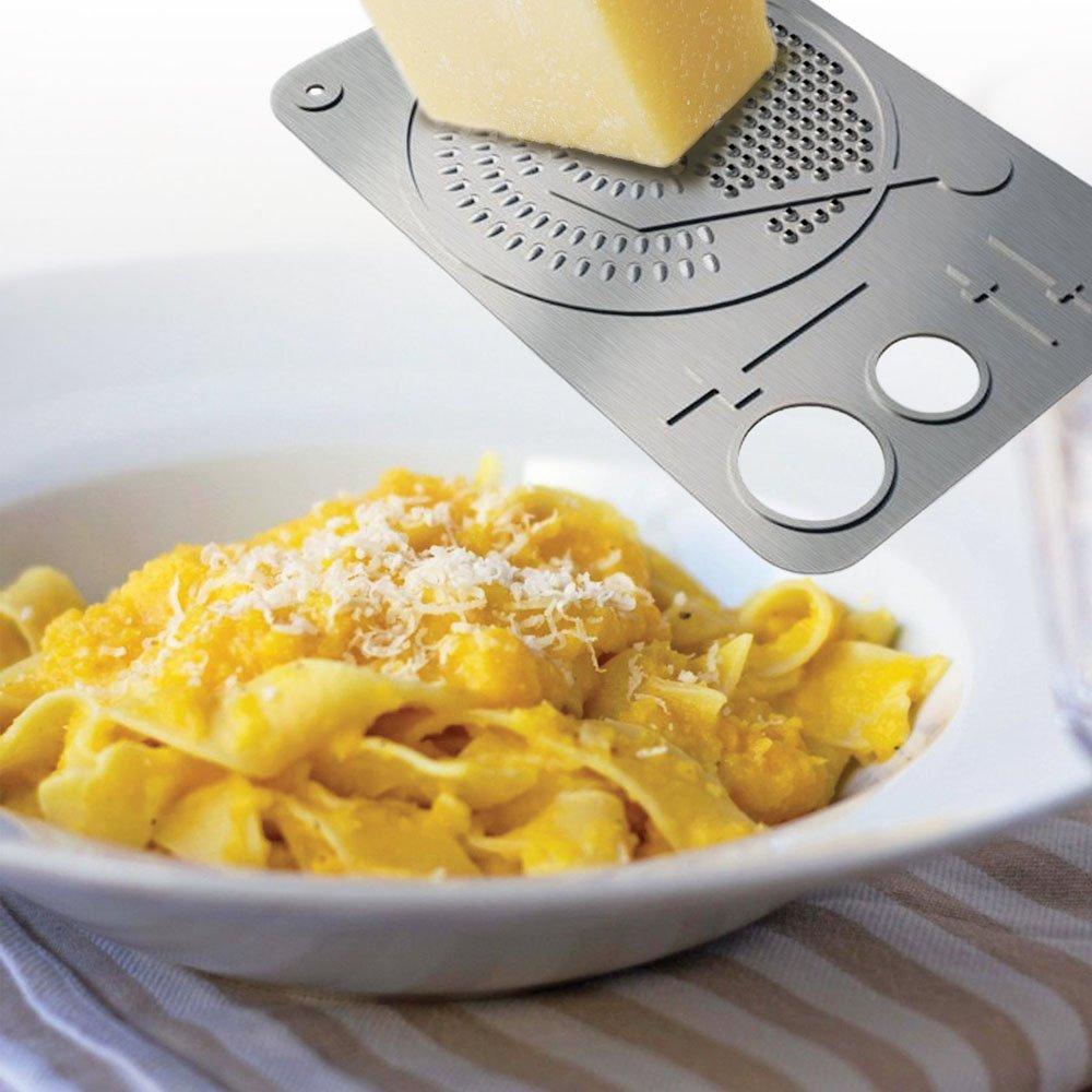 Compra Platos de DJ giradiscos Tocadiscos rallador de queso en ...