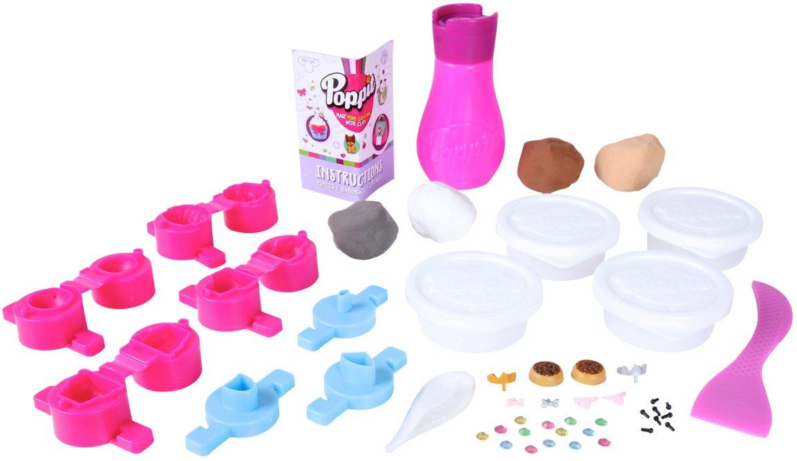 Poppit S1 - Kit de iniciación para Mini Cachorros: Amazon.es: Juguetes y juegos