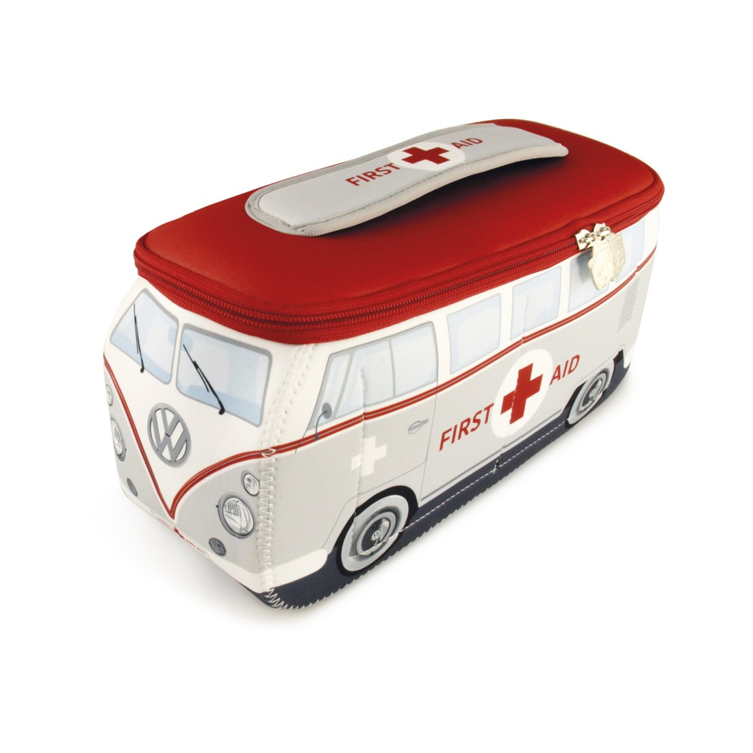 VW Collection by BRISA VW T1 Bus 3D Neoprene Universal Bag