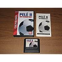 Pele II World Tournament Soccer